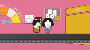 Développer l'expérience client collaborateur au service de l'entreprise