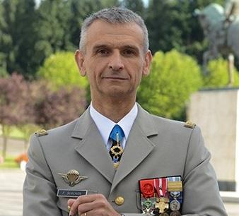 Général Blachon